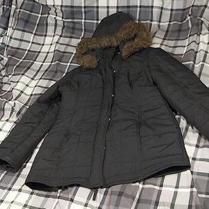 🌠 HOST PICK 🌠🤰🏾Thyme Maternity Winter Coat
